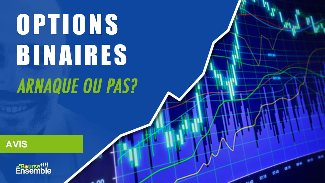 trading doptions binaires sans indicateur tendance des options