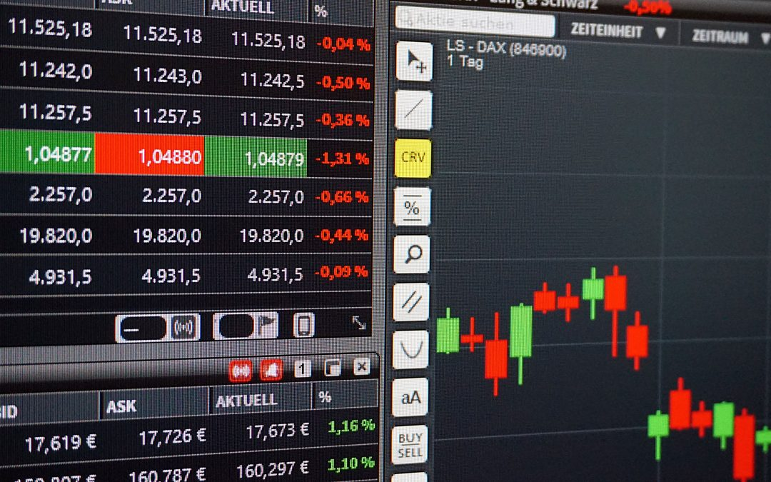 formation commerciale du trader