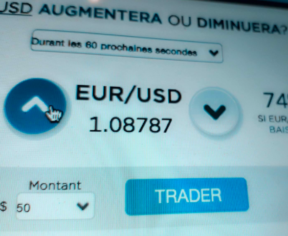 Comment se former aux options binaires ? | hotelsunvalley.fr